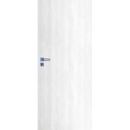 Interiérové dvere Naturel Ibiza pravé 80 cm borovica biela IBIZABB80P