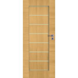 Interiérové dvere Naturel Perma ľavé 60 cm brest PERMAJ60L