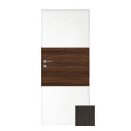 Interiérové dvere Naturel Vari pravé 60 cm brest antracit VARI100JA60P