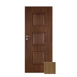 Interiérové dvere Naturel Kano pravé 60 cm orech karamelový KANO10OK60P