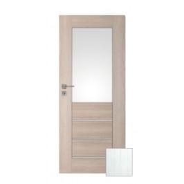 Interiérové dvere Naturel Perma ľavé 60 cm borovica biela PERMA2BB60L