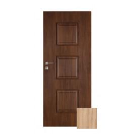 Interiérové dvere Naturel Kano pravé 80 cm brest KANO10J80P