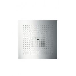 Hlavová sprcha Hansgrohe Axor Starck pod omítku nerez 10625800