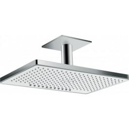 Hlavová sprcha Hansgrohe Rainmaker Select bez podomietkového telesa biela/chróm 24004400