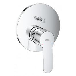 Sprchová batéria Grohe Eurostyle Cosmopolitan bez podomietkového telesa chróm 24052002