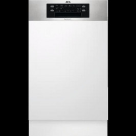 Vstavaná umývačka riadu AEG 45 cm FEE63400PM