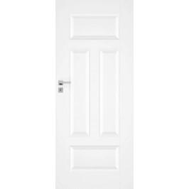 Interiérové dvere Naturel Nestra pravé 60 cm biele NESTRA360P