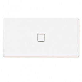 Sprchová vanička obdĺžniková Kaldewei Conoflat 865-1 80x180 cm smaltovaná oceľ alpská biela 468230023001