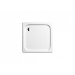 Sprchová vanička štvorcová Kaldewei Sanidusch 496 90x90 cm smaltovaná oceľ alpská biela 332100010001