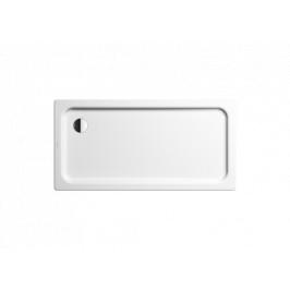 Sprchová vanička obdĺžniková Kaldewei Duschplan XXL 424-1 170x70 cm smaltovaná oceľ alpská biela 432430020001