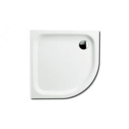 Sprchová vanička špeciálna Kaldewei Zirkon 604-1 90x90 cm smaltovaná oceľ alpská biela 456930003001