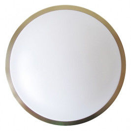 LED osvetlenie McLED 34 cm kov hliník ML-411.107.31.0