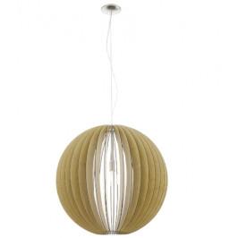 Osvetlenie Eglo Cossano 70x200 cm kov javor 94766