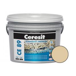 Škárovacia hmota Ceresit CE 89 UltraEpoxy Premium 2,5 kg R2T CE89840