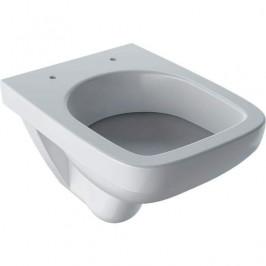 WC závesné Geberit Selnova zadný odpad 500.263.01.1 - Geberit Selnova 500.263.01.1