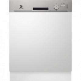 Vstavaná umývačka riadu electrolux 60 cm ESI5205LOX