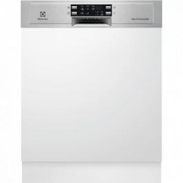 Vstavaná umývačka riadu electrolux 60 cm ESI8550ROX