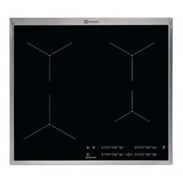 Indukčná varná doska Electrolux čierna EIT60443X