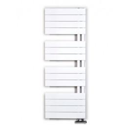 Radiátor kombinovaný Anima Oliver 122x45 cm biela SIKODHR5001200