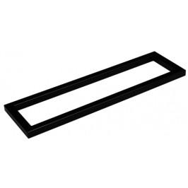 Príslušenstvo konzole lakovaná Naturel Dolce 45 cm čierna KONZOLEH45C