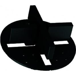 Škárovací krížik 2mm pro 2 cm dlažby