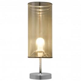 Elegantná stolová lampa – nočná lampa - Gloss / 1 x E14