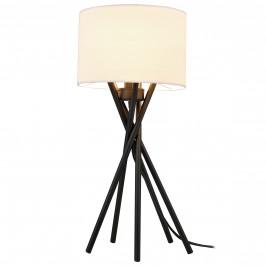 Elegantná stolová lampa – nočná lampa - Mikado / 1 x E14