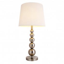 Elegantná stolová lampa – nočná lampa - Toronto / 1 x E27