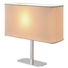 Elegantná stolová lampa – nočná lampa - Alea / 1 x E14