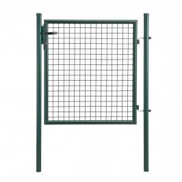 Záhradná brána - 150 x 106 cm