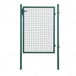 Záhradná brána - 175 x 106 cm