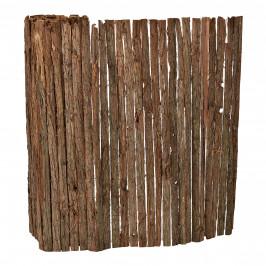 Vŕbový / tŕstený plot - clona - 1 x 5 m