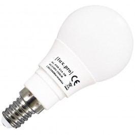 10 x LED žiarovka 3 W E14 - teplá biela
