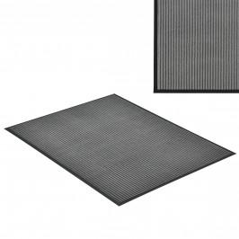 Rohožka - koberc - 120 x 90 cm - tmavo sivá