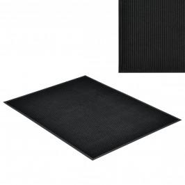 Rohožka - koberc - 120 x 90 cm - čierna
