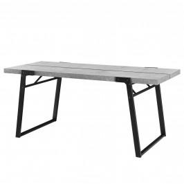 [en.casa]® Jedálenský stôl AANT-0304