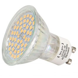 [lux.pro]® LED žiarovka Spot LD1204-WW