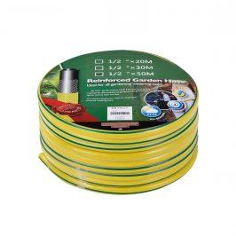 [in.tec]® PVC záhradná hadica - 1/2' - 50 m