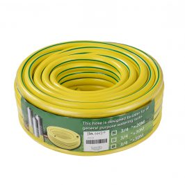 [in.tec]® PVC záhradná hadica - 3/4' - 50 m