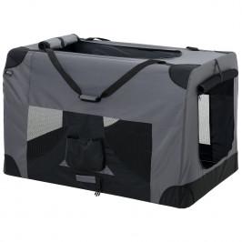 [pro.tec]® Prepravná taška - box IDC001-XXXXL - sivá