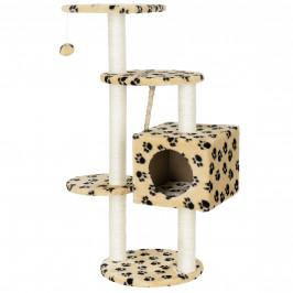 [en.casa]® Pelech pre mačky HTCT-3905