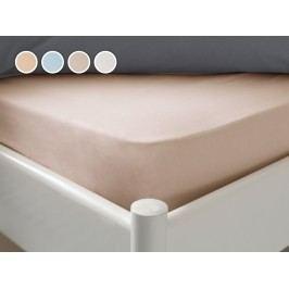 Dormeo Essenso posteľná plachta, 120x200 cm, biela