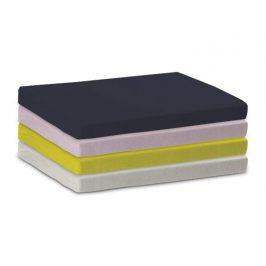 Dormeo Primavera posteľná plachta, 240x250 cm, fialová