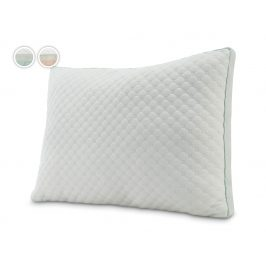 Klasický vankúš Sleep Inspiration, 45x65 cm, 45X65, azurová