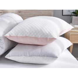 Klasický vankúš Dormeo Sleep&Inspire, 50x70 cm, 50x70 cm, sivá