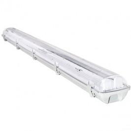 TESLA svietidlo pre 2× LED trubice 1200 mm TP123600-3C