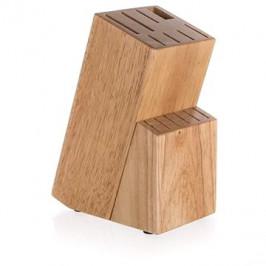 BANQUET Stojan drevený pre 13 nožov BRILLANTE 22 × 17 × 13 cm