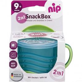 Nip Snackbox 2 in 1 250 ml