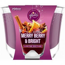 GLADE W20 Merry Berry & Bright 224 g