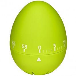 Mechanická minútka TFA 38.1032.04 - vajíčko zelené